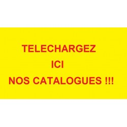 Catalogue téléchargement / download