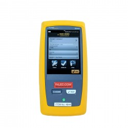 FLUKE DSX8000 CAT8